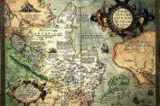 Эта карта озадачила ученых Карты всего мира неправильные!