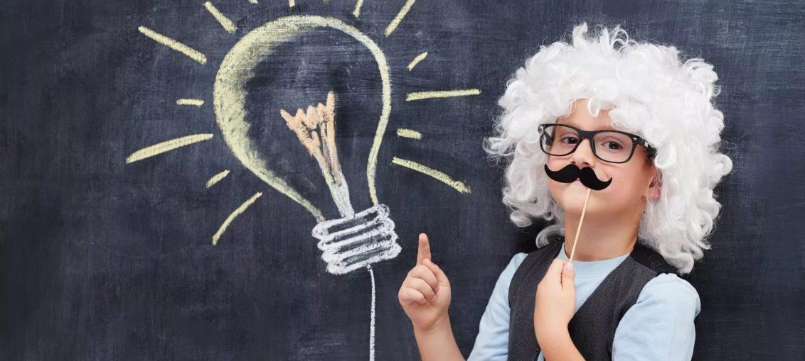 Ты псих, гений или обычный человек?