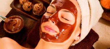 маска какао