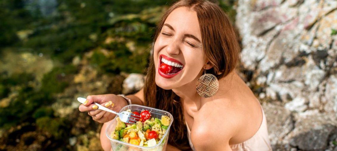 Еда для улучшения настроения