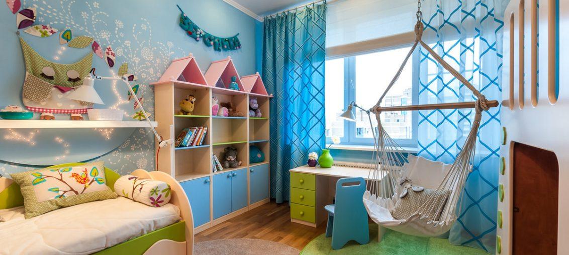 детская комнатаъ