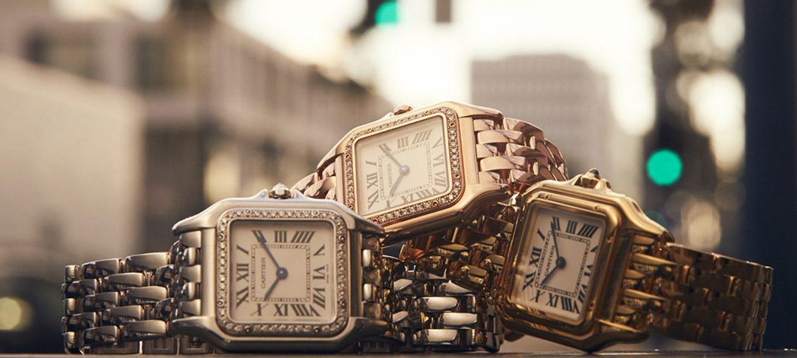 История Успеха Cartier [Картье]