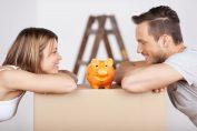 Как накопить деньги на квартиру за 10 лет?