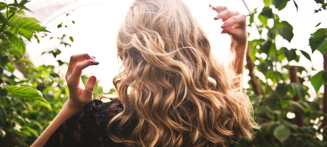 Как помочь своим волосам