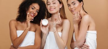Как узнать свой тип кожи